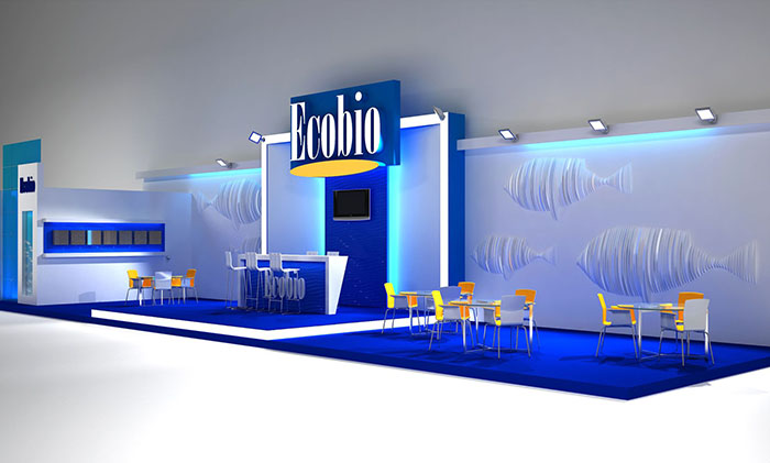 exhibition stand designs, fair stands