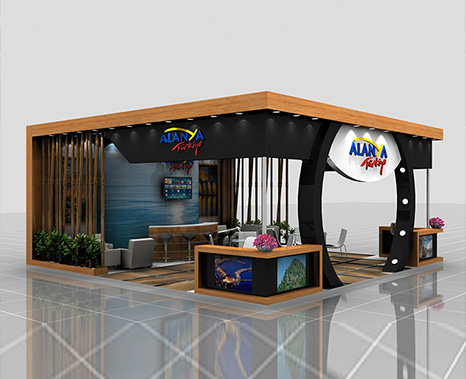 exhibition stand designs, stand design models, fair stands